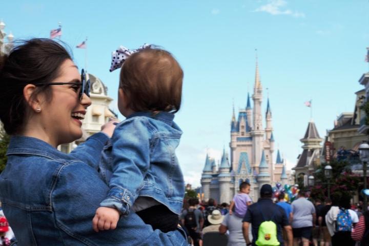 Millie Met Mickey