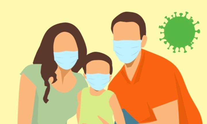 Pandemic Parenting